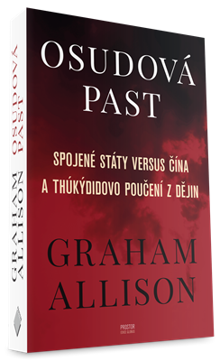 Graham Allison: Osudová past